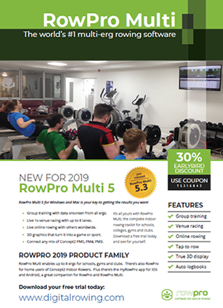 Download RowPro Multi brochure